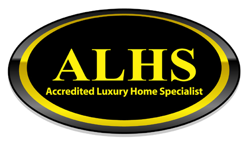 Accredited Luxury Home Specialist (ALHS) Agents Are Members Of An Elite  Group Of Exceptional Real Estate Professionals Dedicated To Their  Professionalism.