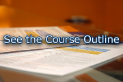 See the Course Outline